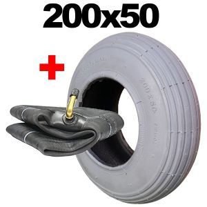 200x50 Mobility Tyres